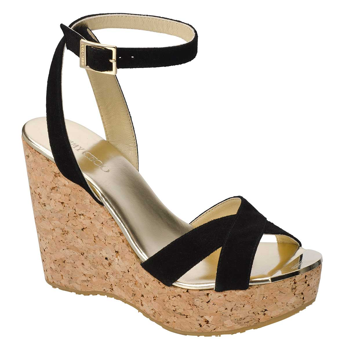 Jimmy Choo Shoes Spring Collection 2012 2 Wedges